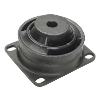 Soporte Trasero De Motor // Om314 (aplicar Arandela Estabilizadora R-484) Mb608d Oem 310.242.0113