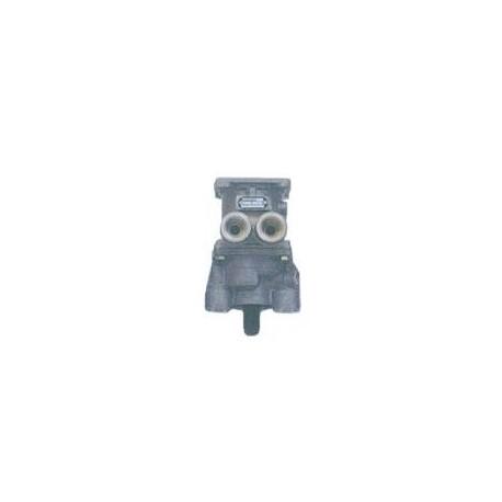 Válvula Pedalera Frontal M.benz  1214/1215c/1218/1414/1418/1420/1620/1621l/1622/1625l1628l/1714/1715/1718/1721/1721s/1817k/1