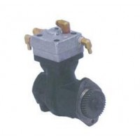 Compresor Motor Aspirado C Cummins N 3357110 (6ctaa-8,3) Compresor Motor Aspirado B Cummins  N 3357106 (6btaa-5,9) Vw 12.170