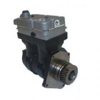 Compresor Bicilindrico //  Mercedes.benz Axor- Motor Om457-reemplazado Por 9125102011