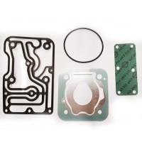 Conjunto De Reparación / Juntas Y Valvula De Tapa Para Compresor 4123520200