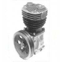 Compresor 88mm Refrigerado Aire // Deutz