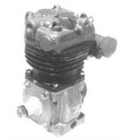 Compresor Accionado Por Polea 88mm // Ford /  Vw Motor Mwm 6.1