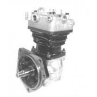 Compresor Volvo Monocilindrico // 88mm  2288 - Fh12 - Fm12 - Nh 12 N? 20h29341 - Reemplaza Al Ii37757