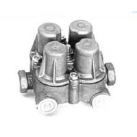 Valvula 4 Circuitos // Tipo Ae44 Para Iveco