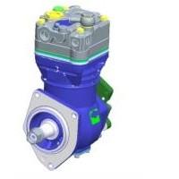 Compresor Lk39 360cc // Mwm 7.2 Electronico