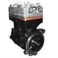 Compresor 720cc // Sustituye Al K016615kt-scania