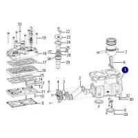 Carter Compresor K024410n05