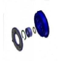 La12r1 Kit Reparo Disco Anclaje/rotor // Kit Reparo Disco Anclaje/rotor  La1,2,0 135 Y Omnibus Vw ,la1,2,0 187 Y Omnibus Mb O