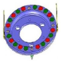 Subconjunto Anillo Magnetico // La1.2.0135y Omnibus Vw, La1,2,0 187 Y Omnibus Mb O500