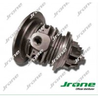 Conjunto Central Para Turbo  Jr-498 // Land Rover 300 Discovery Tdi  2.5l