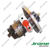 Conjunto Central Para Turbo Jr-072 / Jr-091 / Jr-309 / Jr-331 / Jr-378 / Jr-647 / Jr-b27 // Atego Om904la-e2/3 - Mbb1215c,142