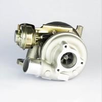 Turbo Bv39  (jr-037/ Jr-574) // Oem 5439-970-0011 / 5439-970-0022/21  Audi/vw A3 Tdi Bkc -  Touran 105hp 1.9l D
