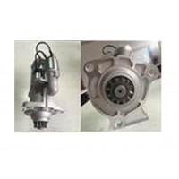 Motor De Arranque 12t 24v 7,5 Kw- Scania 124 / 114t/ P114 / G420 / R420 / R440 / G470  P/g/r/t - Oem Scania 1796026/579261/ 1