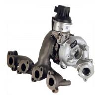 Turbo K03-  Mini Cooper (2009-12) S-r55-r56 Motor Ep6 Dts, Ep6dts N14 - Oem 53039880118