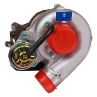Turbo K03 (s/actuador Electronico)- Volkswagen Golf V 1.4 Tsi 140 Hp - Oem 53039880248