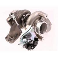 Turbo Td02- Citroen Ds 3 1.6 Hdi 90 Fap Ford Fiesta Viii 1.6 L Tdci - Oem 49373-02003