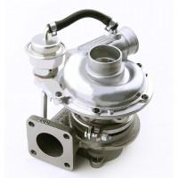 Turbo Rhf5 - Isuzu Tropper 2.8 Td (ubs55) - Oem Vi58