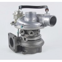 Turbo Rhb52w- Isuzu Trooper  P756-tc, 4jg2-tc- Oem Ve180027