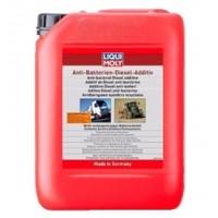 Antibacterial Diesel 5 L. - Biocida Para Diesel Antibacterial/antialgas