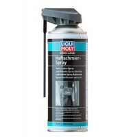 Pro Line Haftschmier Spray 400 Ml- Lubricante Sintetico Adherente.