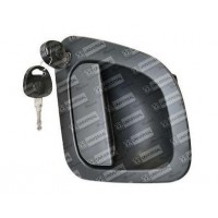 Manija Ext. Puerta Con Llave Derecha // Mercedes Benz Camiones Accelo Oem - A.000.760.44.59 / A.000.760.35.59