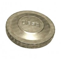 Tapa De Combustible Sin Llave - Diesel // Agrale Camiones Volkswagen/ General Motor/ Ford/ Agrale/ Mercedes Benz  1621 Hasta
