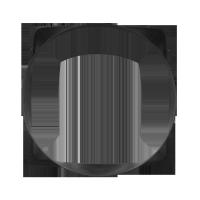 Deflector De Aire // Mercedes Benz  L 1620- L 1622 Om-906 La Electrónico 1728- 2428- 2423b/k- 2726b/k. Atron 2324 /oem: 6935