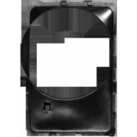 Deflector De Aire // Mercedes Benz Axor 2035- 2040- 2540- 2044- 2644- 4140- 4144- 3340- 2535 Om-457la / Oem: 9585050255