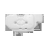 Tanque De Expansión // Ford 1722e- 2422e- 2428e- 2622e- 2628e- 6332e- 4532e / Oem: 9c45 8a084 Aa
