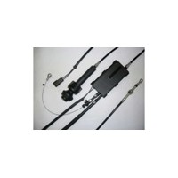 Sistema De Aceleracion Compl- Mult. Funciones - M.benz Camion L1218/1418/1620/l1623/lk1218/1418/1620/ls1623-11/97…- Oem 695