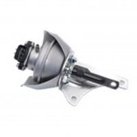 Actuador Neumatico Con Sensor De Posición // Oem: 724290-0018 Para Turbo Gta1749v 760774-0003 // Ford C-max 2.0 Tdci / Focus