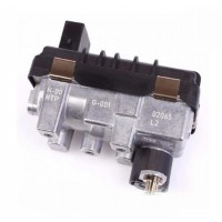 Actuador Electronico // Oem: G-74 Para Turbo Gtb1749v 787556-0016/17 // Ford Transit Rwd 2.2 Tdci 153 Hp