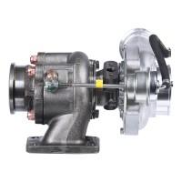 Turbo K03 // Motor: N47d20t1 - App: Bmw 125d (f20/f21)