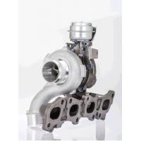 Turbo 1749mv // Motor: Z19dtj - App: Astra - Vectra - Zafira Cdti-16v