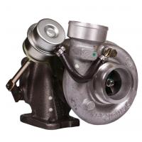 Conjunto Central Para Turbo S100g- 80000175520 // Motor: Om014 La -app: Sprinter 312