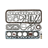 Juego Completo // M Benz  Om 457 - Camiones L1938 El/1938s/l2638/54 Y Bus O400rsd Oem - 457 010 01 05
