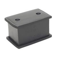 Soporte  (rosca M10x1,50mm)