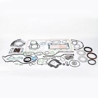 Juego Completo De Juntas X8 // M Benz  Om 442 Motor Estacionario