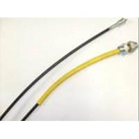 Cable Cuentakilometro - Mercedes Benz: Camión 709 / 710 / 712 / 809 / 912 / 913 / 914 / 1114 / 2314 / 2318 / 2414 - M22x1,5