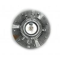 Embrague Viscosa S710 Cw  Reemplaza A 157.070000353 15.07ed00082.a // Ford Motor: Cummins 6ctaa - App: Cargo De 2006 Al 2011:
