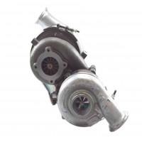 Turbo R2s (b1+b2) // Reemplaza Al 10009900106 Y  Al 10009880122 - Motor: D0834 - 4 Cilindros -app: Worker Y Constellation 13.