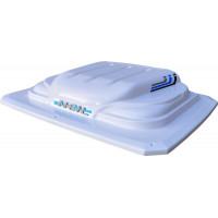 Climatizador Para Maquinaria Agro-vial Con Sistema De Pre-enfriado - Dim. Ext. 74x62x8 - Dim. Int. 56x34x5