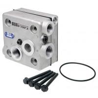 Kit Tapa Y Entretapa  Compresor 9111555190