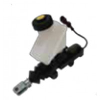 Cilindro Maestro // Iveco Stralis 2000/ Traker / Cursor (08) C/sensor 2 Vías // Oem: 41211006