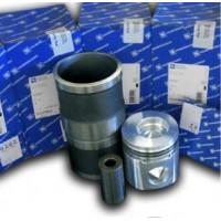 Kit Reparacion Motor D (std) M.benz  Om447la ø128 // Oem: A4270110110 / A4270110210 / A4470110110