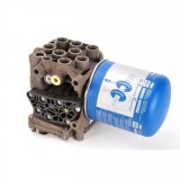 Filtro // Aplicación Válvula Eac K105906n50