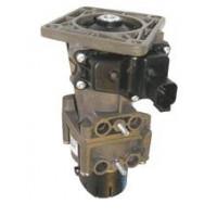 Válvula De Freno De Pedal - Ebs / Scania P / G / R / T