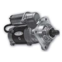 Motor De Partida 24v.- Vw Titan Constellation- C/motor Cummins 8.3