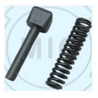 (1231) Reparación Caja Cambio // Mercedes Benz 1721 Caja G60/ G85/ Go110